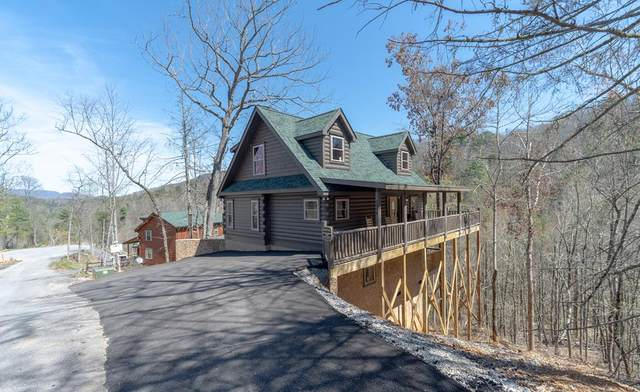 2914 Joyner Hills Ln, Sevierville, TN 37876 (#241679) :: Colonial Real Estate