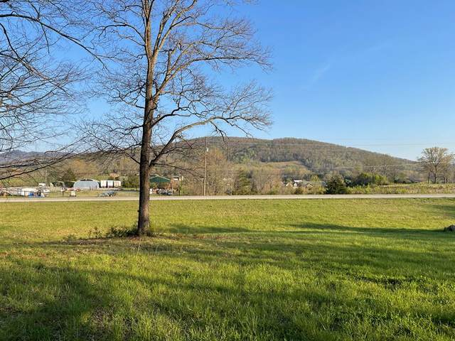 Lot Tr3 Hwy 411, Sevierville, TN 37876 (#241693) :: Billy Houston Group