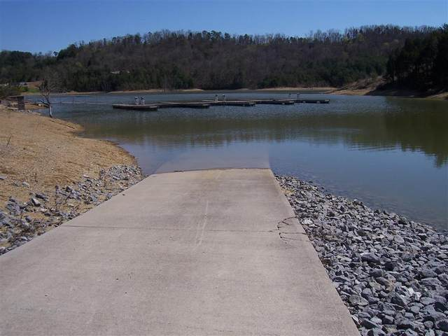 Lot 7 Bay View Pointe, Sevierville, TN 37876 (#241704) :: The Terrell Team