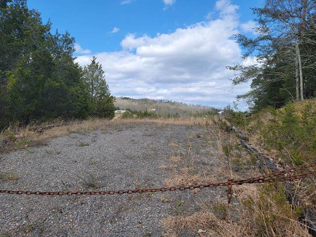Lot #1 Bohanan Top Road, Sevierville, TN 37876 (#241712) :: Prime Mountain Properties