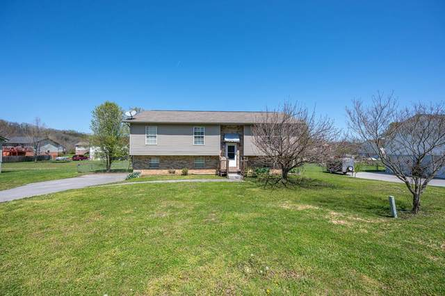 223 River Valley Road, Sevierville, TN 37862 (#241714) :: JET Real Estate