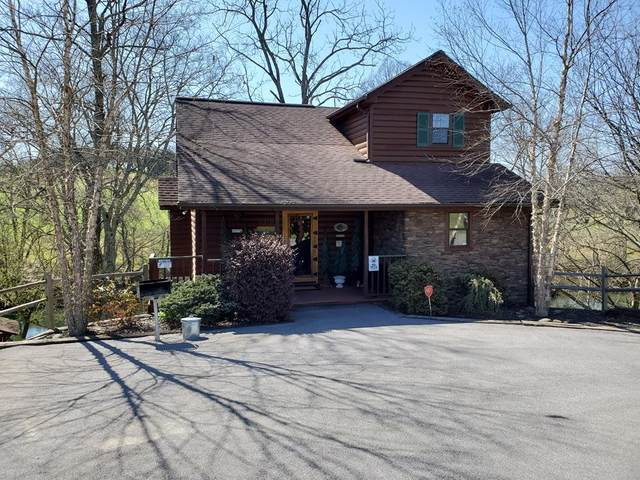 1910 Pittman Center Road, Sevierville, TN 37876 (#241724) :: Tennessee Elite Realty