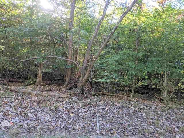 Lot PT 15 Old Chisholm Trail, Dandridge, TN 37725 (#241745) :: The Terrell Team