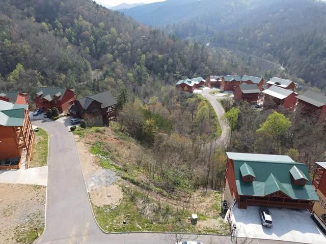 Lot 96 Laurel Point Way, Sevierville, TN 37862 (#241746) :: Prime Mountain Properties