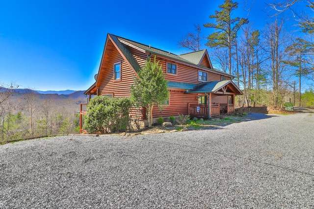 2969 Redtail Rd, Sevierville, TN 37862 (#241757) :: Century 21 Legacy