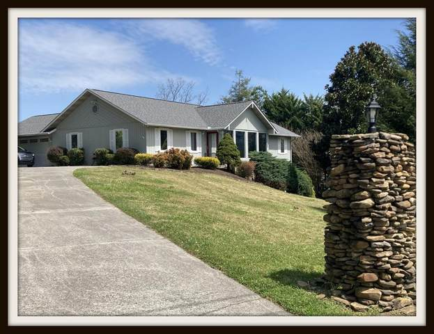 2229 Battle Ground Drive, Pigeon Forge, TN 37863 (#241759) :: Prime Mountain Properties