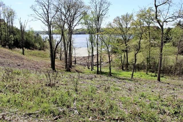Lot 58 Stone Harbor Dr, Dandridge, TN 37725 (#241778) :: JET Real Estate