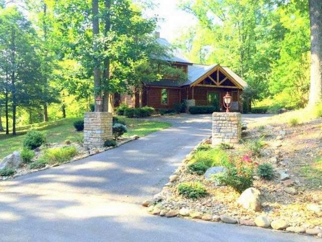 3909 Patriot Ln, Sevierville, TN 37862 (#241781) :: Prime Mountain Properties