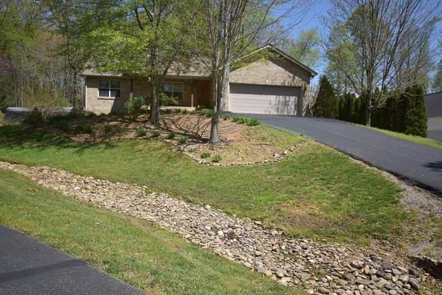 670 Hinkle Rd, Seymour, TN 37865 (#241786) :: JET Real Estate