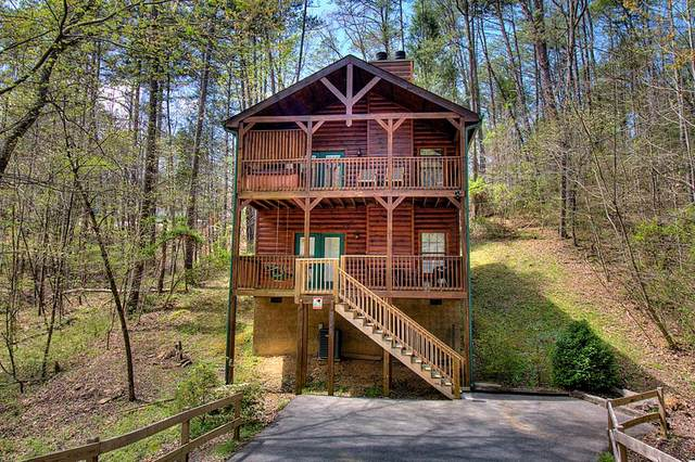 2746 Mountain View Circle Glory Days, Sevierville, TN 37862 (#241807) :: Suzanne Walls with eXp Realty