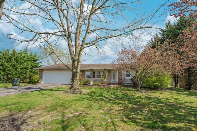 429 Cate Rd, Sevierville, TN 37862 (#241817) :: Suzanne Walls with eXp Realty