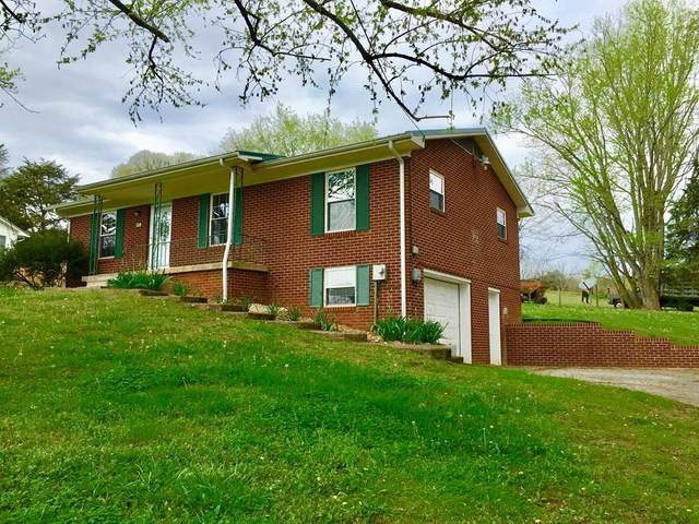 110 Lennox Dr, Jefferson City, TN 37760 (#241825) :: Suzanne Walls with eXp Realty