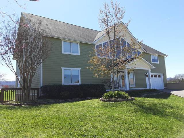 2429 Frost Valley Ct, Sevierville, TN 37876 (#241827) :: Suzanne Walls with eXp Realty