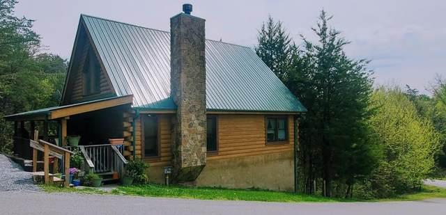 1058 Willard Way, Sevierville, TN 37876 (#241828) :: JET Real Estate