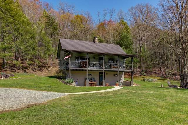2703 Clabo Road, Sevierville, TN 37862 (#241830) :: Prime Mountain Properties