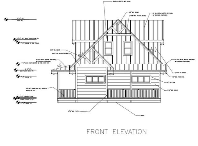 Lot 34 Red Sky Drive Storm Bringer, Sevierville, TN 37862 (#241832) :: Prime Mountain Properties