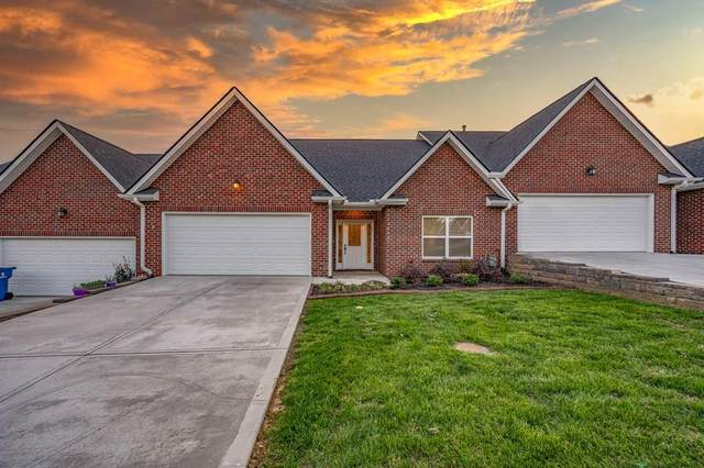 1119 Fellin View Way, Sevierville, TN 37876 (#241835) :: Billy Houston Group