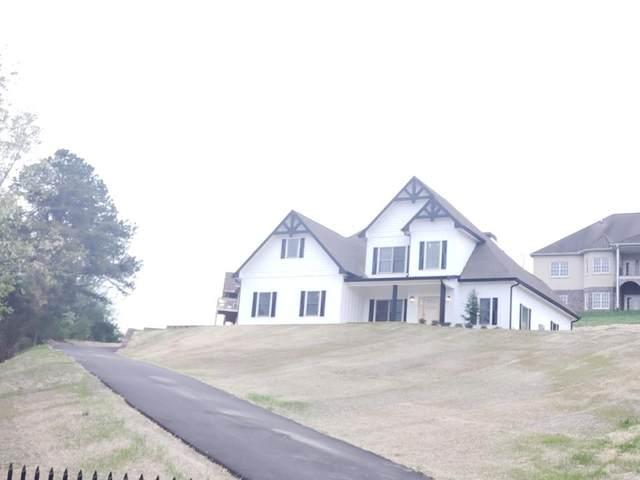 1228 Sunrise Dr, Sevierville, TN 37862 (#241852) :: JET Real Estate