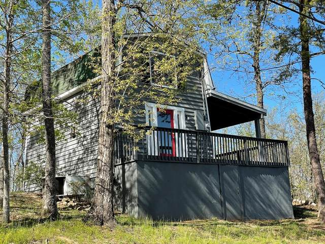 1866 Fantasy Way, Sevierville, TN 37876 (#241859) :: Prime Mountain Properties