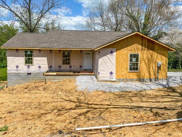 508 Crofford Street, Sevierville, TN 37862 (#241870) :: The Terrell Team