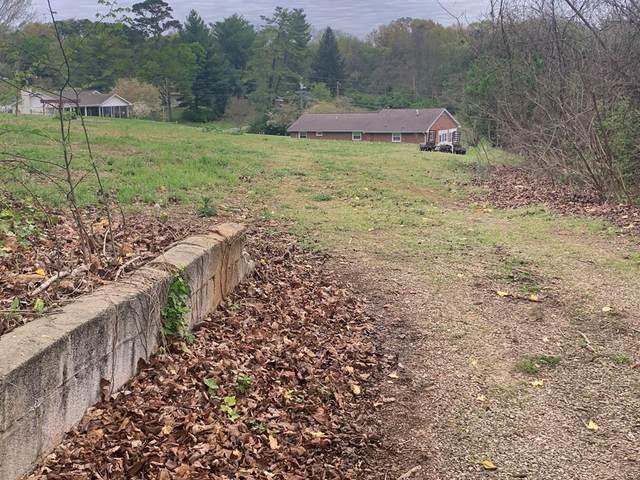 1116 Hill Street, Dandridge, TN 37725 (#241872) :: Prime Mountain Properties