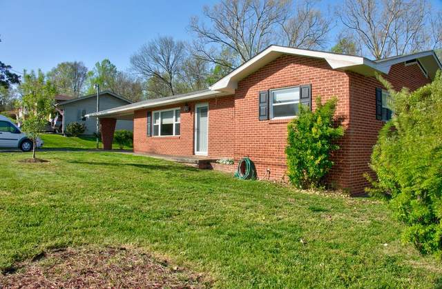 1115 Mayors Drive, Sevierville, TN 37862 (#241879) :: The Terrell Team