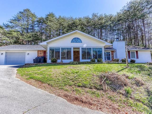 524 Loraine St, Pigeon Forge, TN 37763 (#241884) :: Prime Mountain Properties
