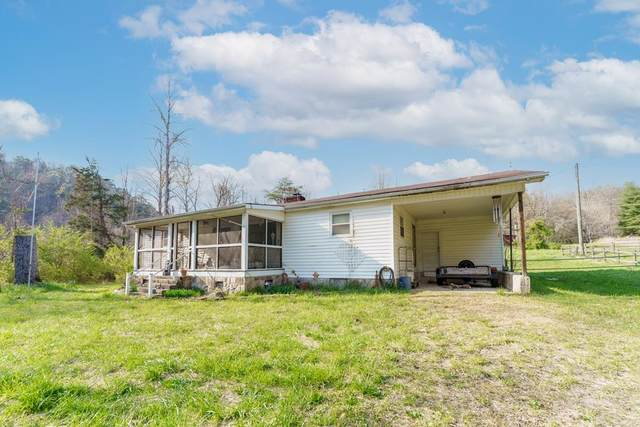4020 Old Wilhite Road, Sevierville, TN 37876 (#241885) :: Prime Mountain Properties