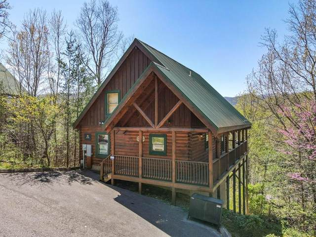 4612 Nottingham Heights Way, Pigeon Forge, TN 37863 (#241901) :: Prime Mountain Properties