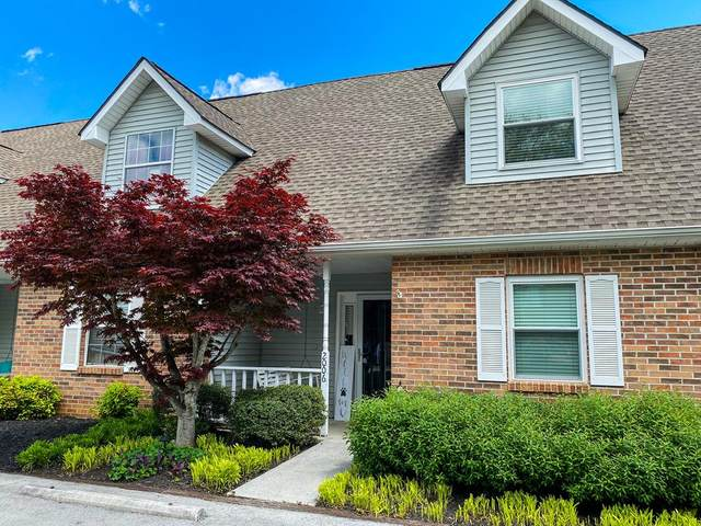 2006 Silverbrook #2006, Knoxville, TN 37923 (#241907) :: Suzanne Walls with eXp Realty