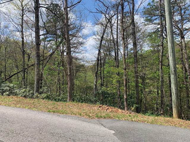 Lot 18 & 19 Thissa Way, Gatlinburg, TN 33738 (#241914) :: Prime Mountain Properties