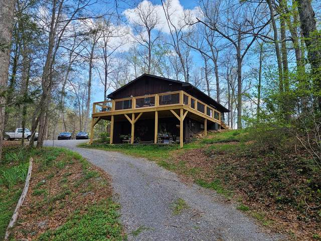 2706 Grassy Branch, Sevierville, TN 37876 (#241921) :: Colonial Real Estate