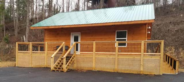 128 S W Ogle, Gatlinburg, TN 37738 (#241939) :: Prime Mountain Properties