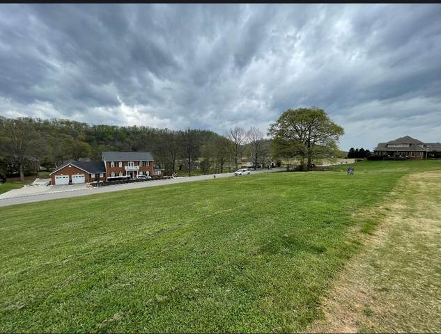 Lot 133R Bicentennial Drive, Jefferson City, TN 73871 (#241975) :: Suzanne Walls with eXp Realty