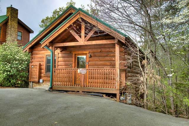 3177 White Falcon Way Mountain Memori, Pigeon Forge, TN 37863 (#241985) :: Tennessee Elite Realty