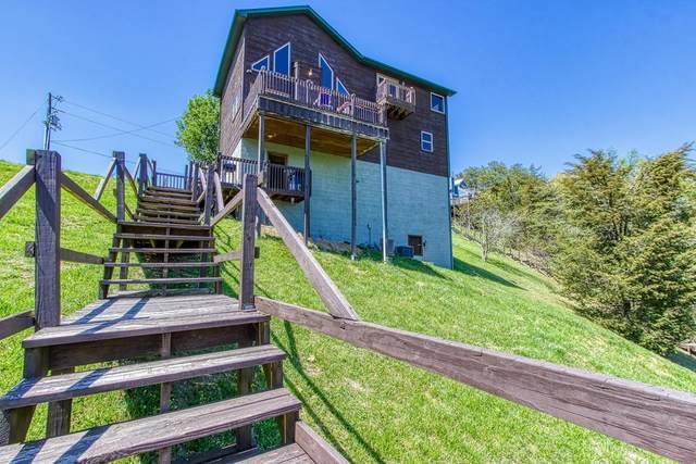 2350 Kerr Rd, Sevierville, TN 37876 (#241988) :: Prime Mountain Properties
