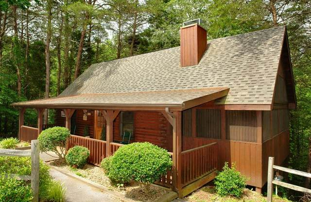 2032 Whispering Pines Way, Sevierville, TN 37876 (#241992) :: Prime Mountain Properties