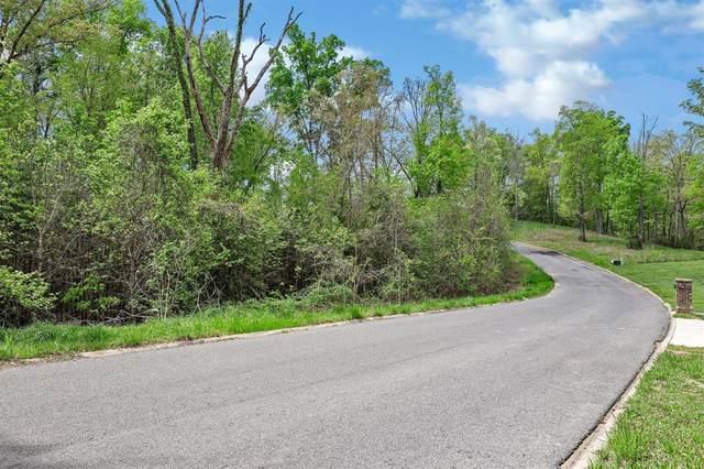 Lot 8 Cypress Dr., Dandridge, TN 37725 (#241999) :: Prime Mountain Properties