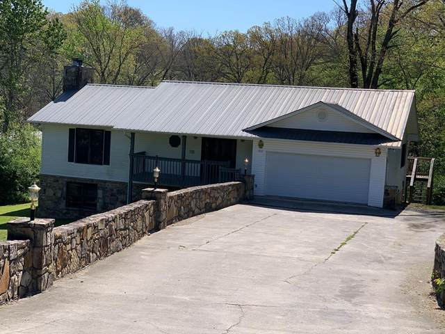 102 Cedar Terrace, Sevierville, TN 37862 (#242012) :: Colonial Real Estate
