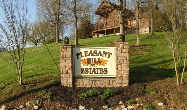 Lot 11 Pleasant Oaks Rd, Sevierville, TN 37876 (#242021) :: Colonial Real Estate