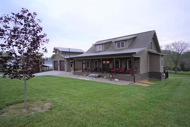 979 E Dumplin Valley, Jefferson City, TN 37760 (#242028) :: Century 21 Legacy