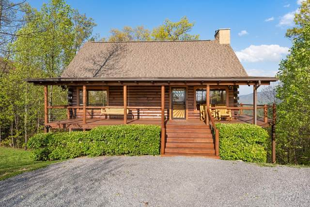 4510 Stackstone Road, Sevierville, TN 37862 (#242060) :: Century 21 Legacy