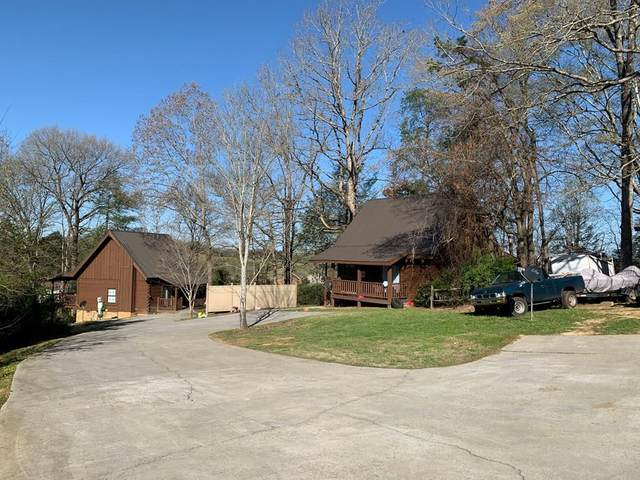 1311 Grace Way, Sevierville, TN 37876 (#242076) :: The Terrell-Drager Team