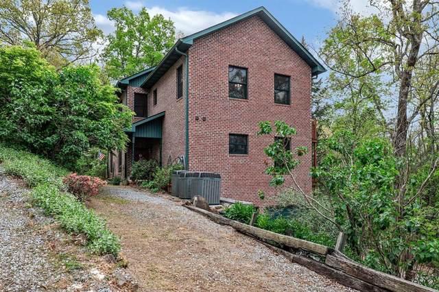 2417 Sylvan Glen Way, Pigeon Forge, TN 37863 (#242080) :: JET Real Estate