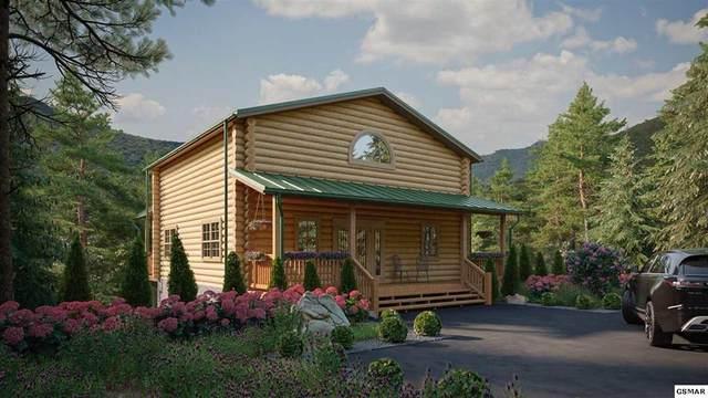 19 Tanrac Trail, Gatlinburg, TN 37738 (#242114) :: JET Real Estate