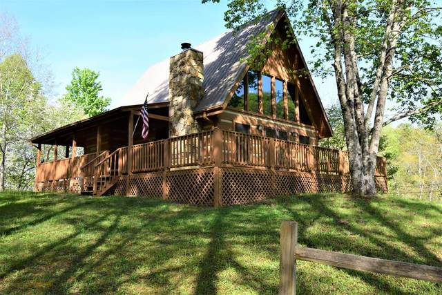 2830 Valley Springs Way, Sevierville, TN 32862 (#242122) :: Billy Houston Group