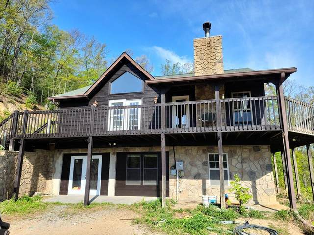 4129 Wildcat Road, Sevierville, TN 37862 (#242125) :: Tennessee Elite Realty