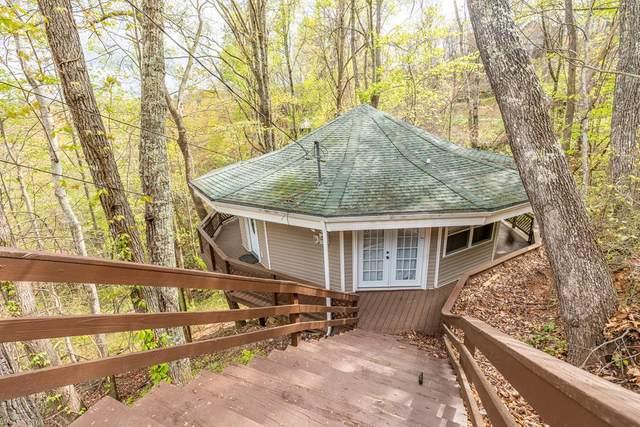 1025 Lower Alpine, Gatlinburg, TN 37738 (#242129) :: JET Real Estate