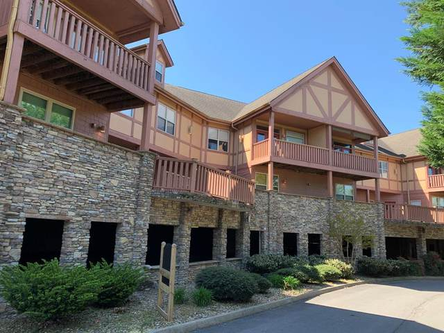 830 Golf View #3104, Pigeon Forge, TN 37863 (#242132) :: Century 21 Legacy
