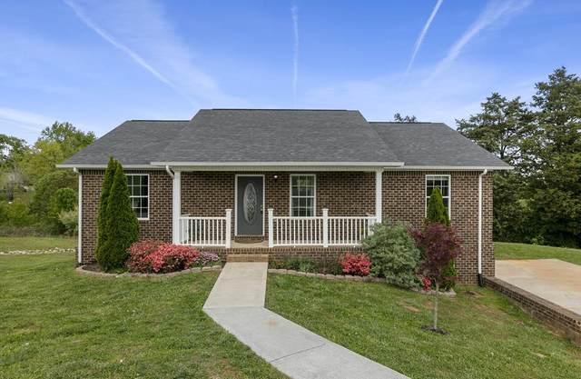 574 Hills Gate Circle, Seymour, TN 37865 (#242205) :: Century 21 Legacy